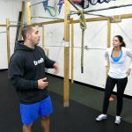 How to do a Kipping Pull Up with Jason Khalipa