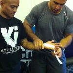 Quick Guide to Hand Taping for CrossFit with Jason Khalipa