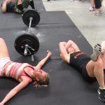 CrossFit - Training, Injuries and Prevention with Evolutio