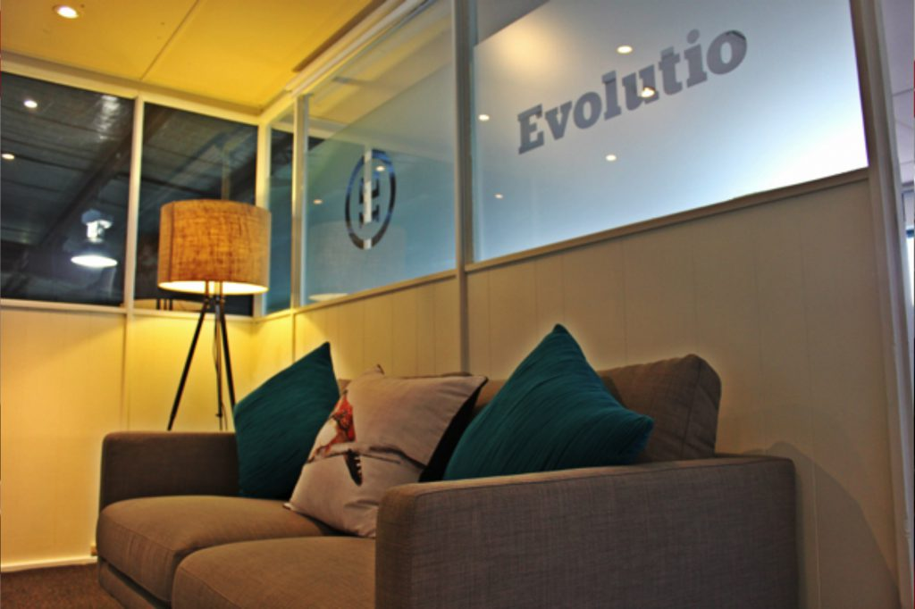The Evolutio Clinic in Hawthorn East, Melbourne