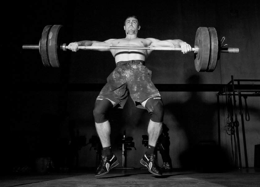 Snatch Efficiency Tips with The Training Geek - The WOD Life