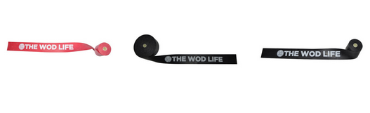 Voodoo Floss Bands The WOD Life CrossFit