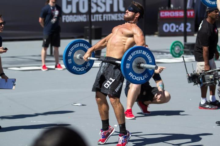 froning-snatch