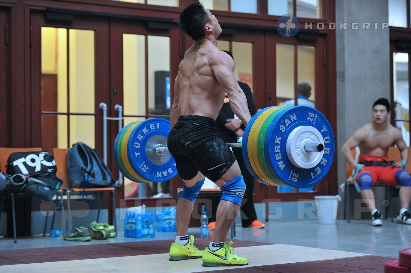 7 Tips to Maximise Results of Weightlifting for CrossFit 7d9b999ed