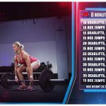 CROSSFIT OPEN WORKOUT 14.3