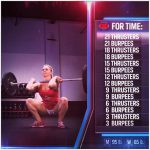 Open Workout 14.5 - Tips & Tricks