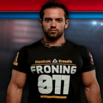 Rich Froning - Day at the Office