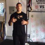 Muscle Ups with Jason Khalipa