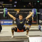 CrossFit Open Workout 14.1 Results