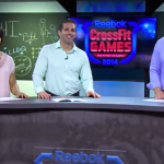 CrossFit Games Update Show & Masters Qualifier
