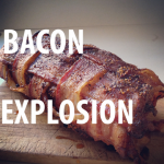 Project Mayhem with Rich Froning - Bacon Explosion