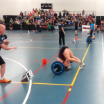 The Ultimate CrossFit Fails