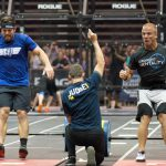 Who is going to win The 2014 CrossFit Games?