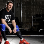 Interview with Max Dal Santo - Australian Olympic Weightlifter