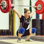 Interview with Phillipa Hale - NZ Olympic Weightlifting Competitor
