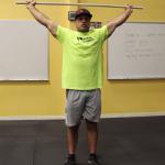 Teaching the Snatch - Jason Khalipa