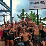 AdventureFit Travel presents S2S CROSSFIT BALI