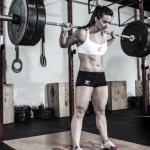 The CrossFit Lifestyle - Camille Leblanc Bazinet