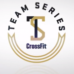 CrossFit Team Series: Event 1