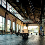 10 Tips for New CrossFitters