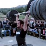 CrossFit Tour - Froning & Bailey Olympic Lifting