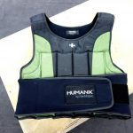 Review - HumanX Weight Vest