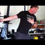 5 Way Shoulder Stretches with Kelly Starrett