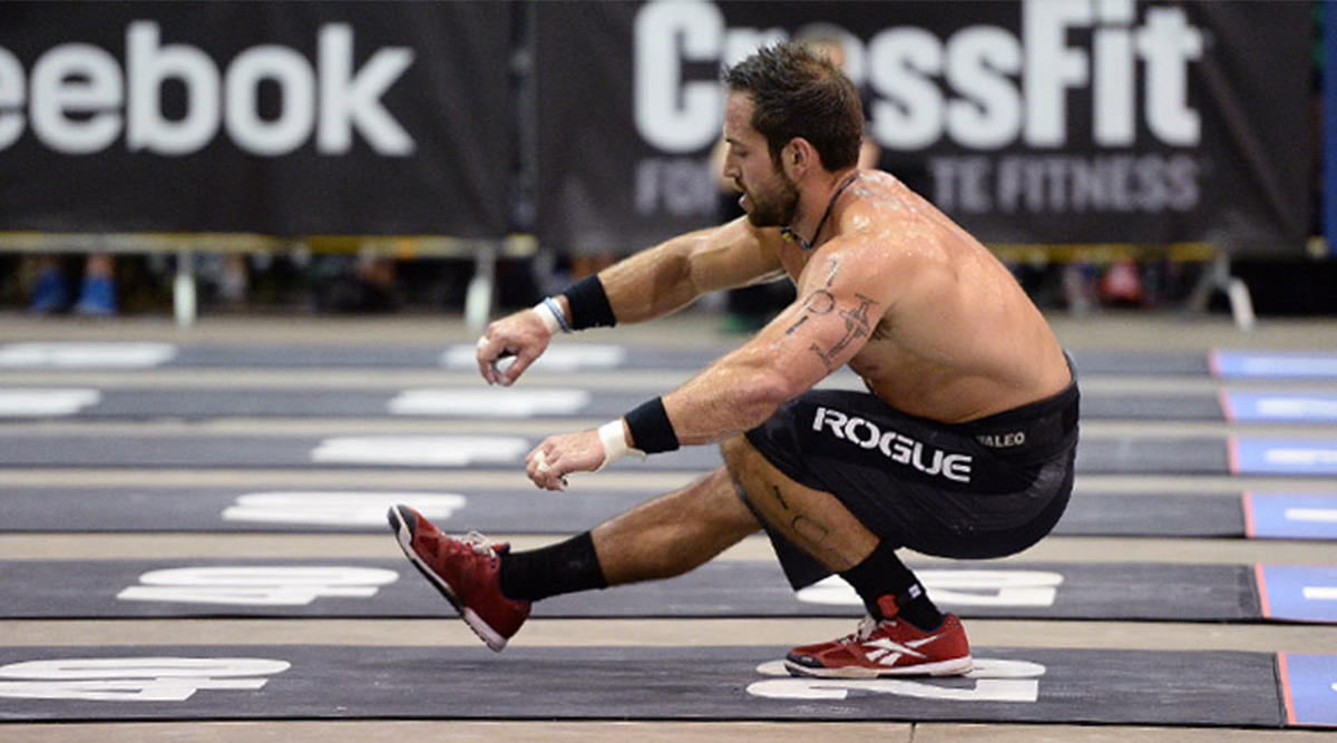 How to Pistol Squat for CrossFit