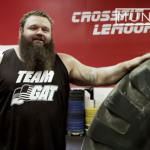 The 20,000 Calorie Strongman Diet