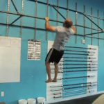 Chris Spealler - 100 Pull Ups