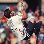 How to Rope Climb for CrossFit