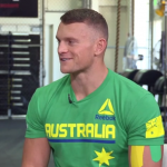 CrossFit Invitational - Team Australia