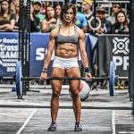 Growing Up Strong - Lauren Fisher