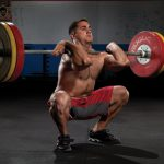 Quick Tips for the Thruster for CrossFit with Jason Khalipa