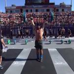 2013 Reebok CrossFit Games Recap