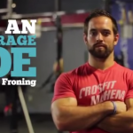 Rich Froning's Life Story