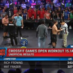 CrossFit Open Workout 15.1 - Tips & Tricks