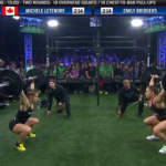 CrossFit Open Workout 15.2 - Results
