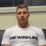 James Newbury on CrossFit Open Workout 15.2