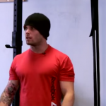Muscle Up Efficiency with Chris Spealler