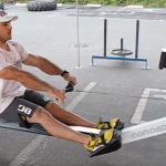 Quick Rowing Tips with Jason Khalipa