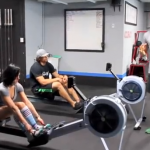 Tips for Rowing in CrossFit
