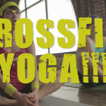 If CrossFitters Took a Yoga Class