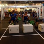 The WOD Life Pop Up Shop at Melbourne Fitness Expo