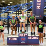 CrossFit Regionals Final Day Results : South and Atlantic