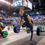 Get Hyped For the 2015 CrossFit Games