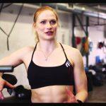 Annie Thorisdottir - Obstacles