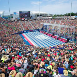 The CrossFit Games - Australian Viewers Guide
