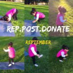 REPtember - Raise Money For Kids Charity