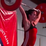 Camille Leblanc-Bazinet Crushing the 2015 Blue Mountain Open